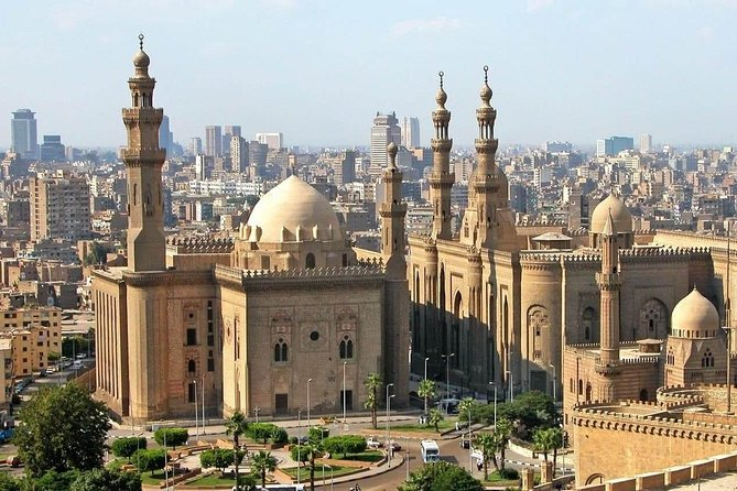 Full Day Tour Visiting Coptic and Islamic Cairo photo 8