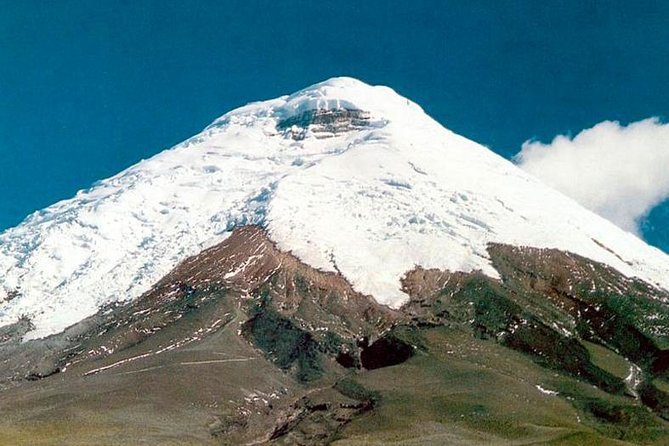 Cotopaxi Volcano from Quito - Private Tours