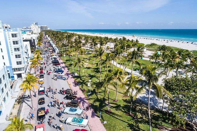 Transportation Service - Miami Airport to Miami Beach and surroundings