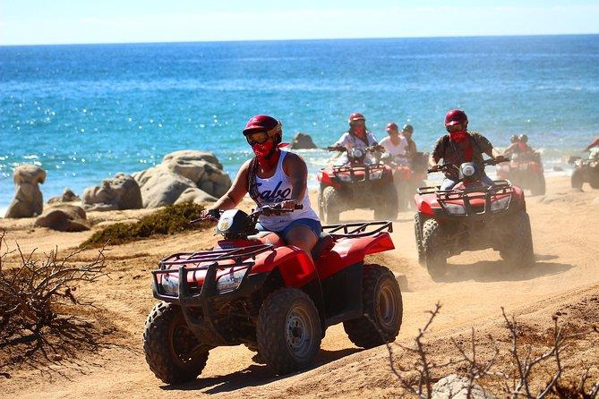 Atv Migriño Desert & Beach