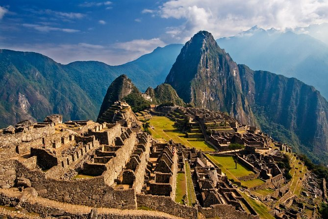 16 Day Hidden Treasures Peru