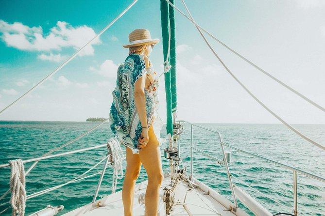 San Blas ALL INCLUSIVE Sailing Charter - 3 Days / 2 Nights