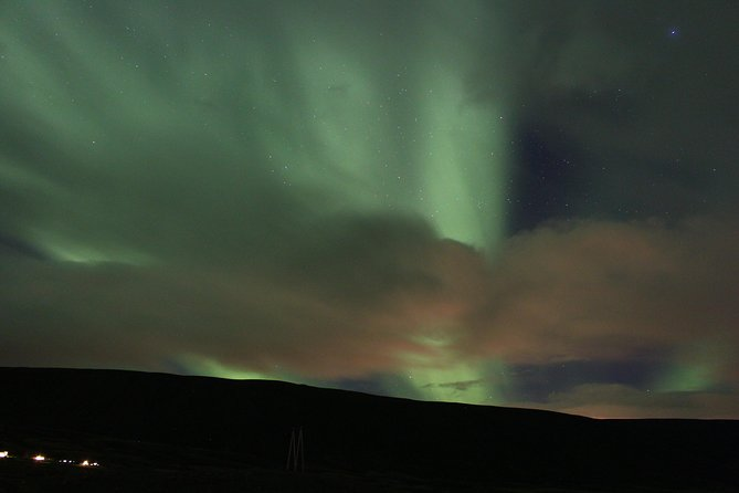 Northern lights hunting photo 2