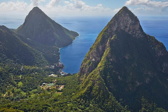 Gros Piton Hike St. Lucia