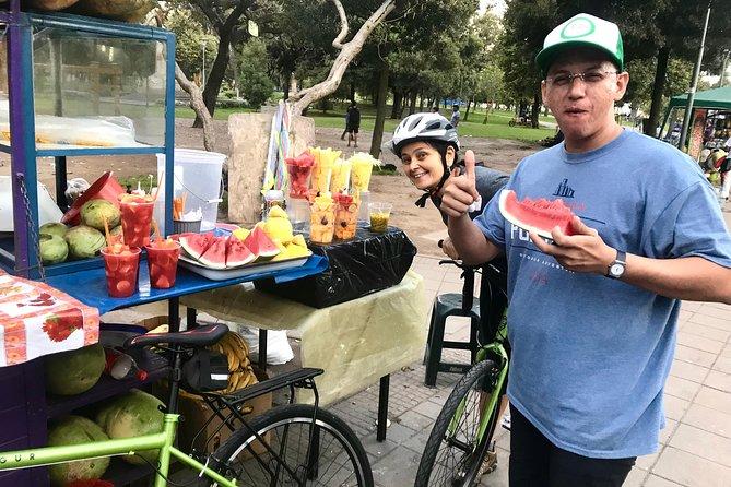 Quito Cultural Bike Tour - Private Tours