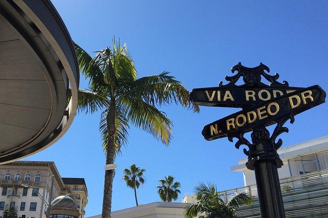 O melhor de LA, Hollywood, Beverly Hills e praias de Anaheim e LA
