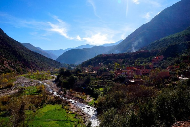 Private Day Trip from Marrakech to Ourika Valley photo 2