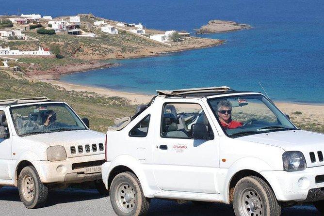 - Miconos, GRECIA