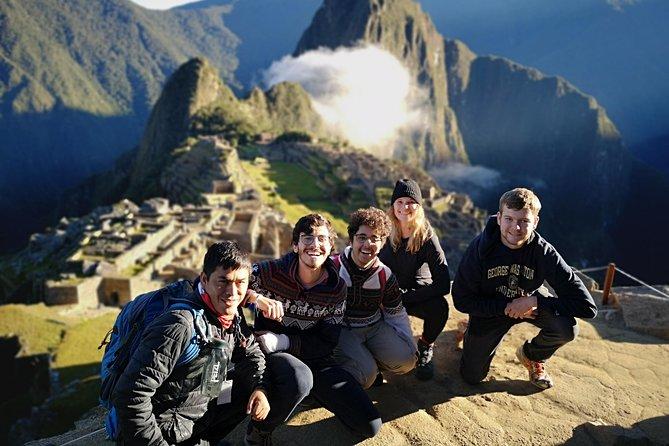 Machu Picchu One Day Experience