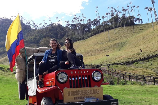 Cocora Valley & Hummingbirds House Adventure photo 3