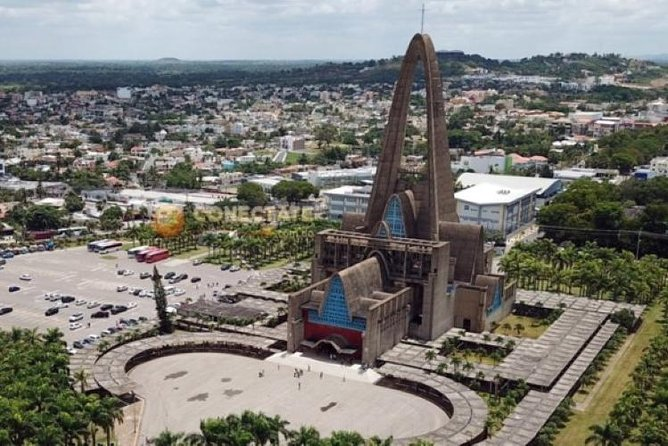 Higuey City Tour - A Cultural Experience From Punta Cana