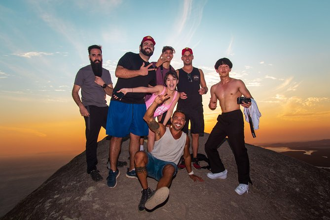 Jeep tour 18 beaches, Telegraph Stone hiking & amazing sunset + photographer