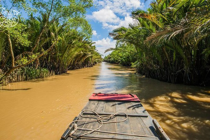 Premium group: Exploring Authentic Mekong River 1 Day operated by Pioneer Travel