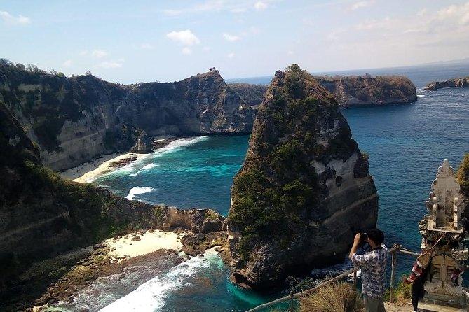 Unforgettable 5 Days Bali - Nusa Penida Tour