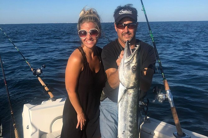 """Sport Fishing with """"Captain Extreme"""" from Ultimate Outdoors TV"""