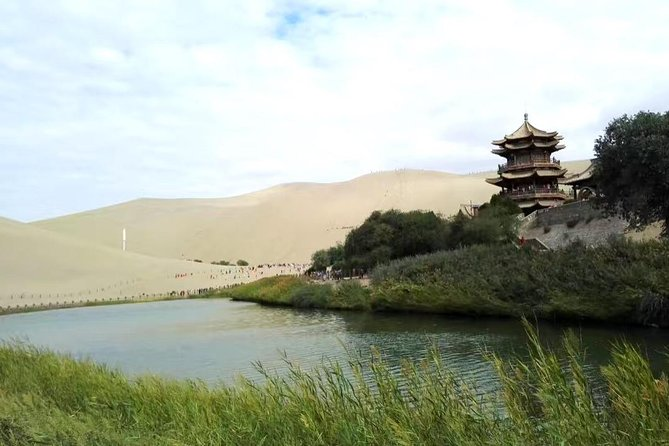 3-Night Private Tour from Dunhuang to Jiayuguan photo 4