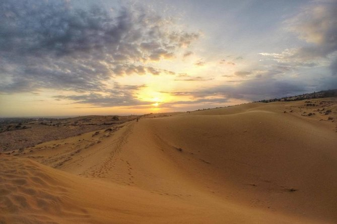Mui Ne Sunset Sand Dunes Jeep Tour