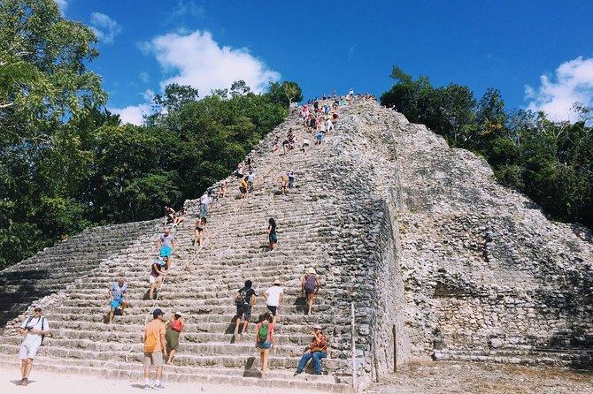 Tulum+Coba+Cenote PLUS