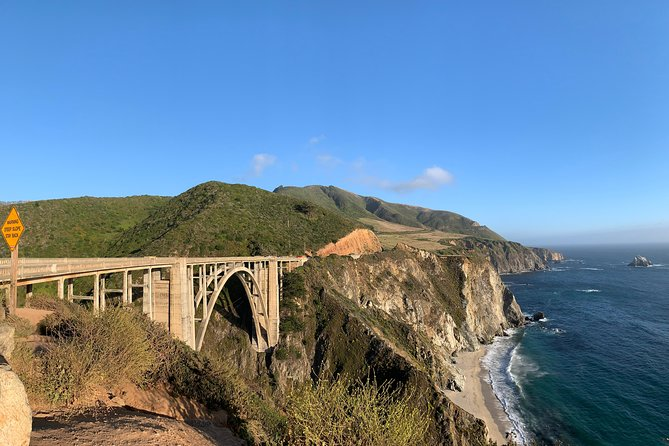Private 7 Day Dream Tour of California - Los Angeles Departure