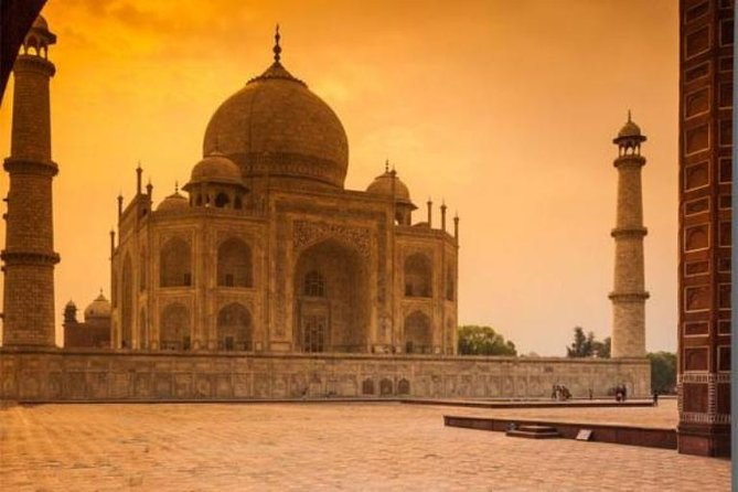 Golden Triangle Tour 05 Nights with home Stay In Agra