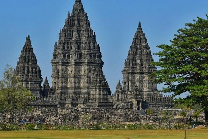 Borobudur, Prambanan, and Sunset Ratu Boko Privat Tour