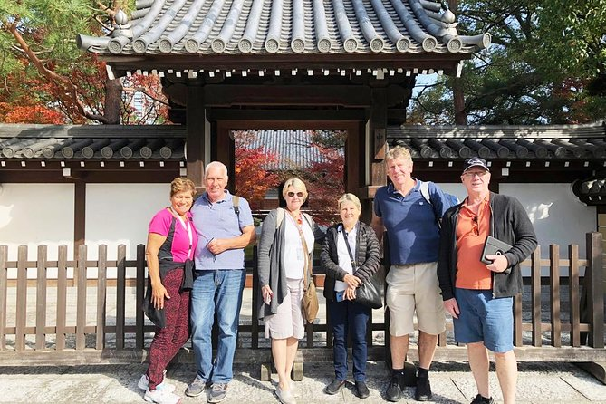 Fukuoka Walking Tour - Explore the old town with licensed local guide
