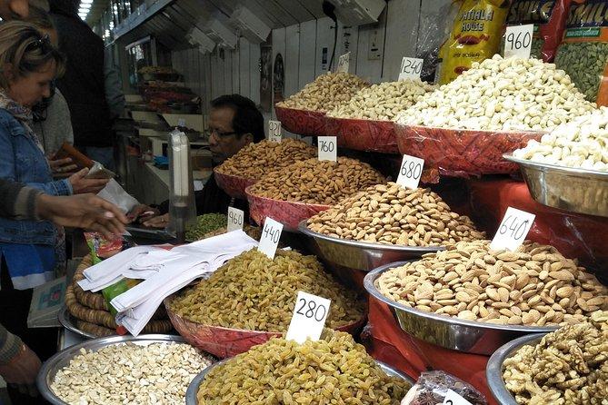Old Delhi Food and Heritage Walk