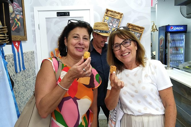 """""""The Little Havana Tour"""" Not just a Food Tour, It's also a Cultural Experience"""