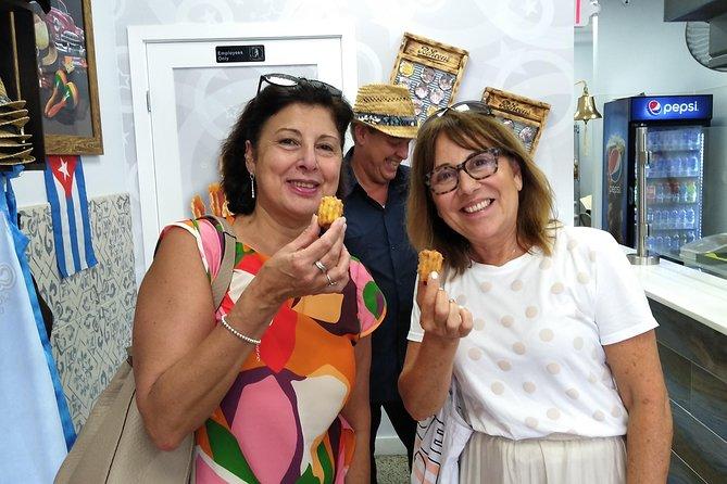Centro de Boas-Vindas de South Beach O passeio em Little Havana com comida e cultura