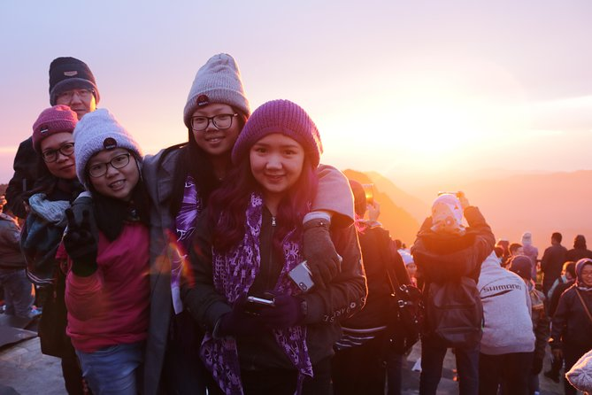 Bromo Sunrise Tour Packages