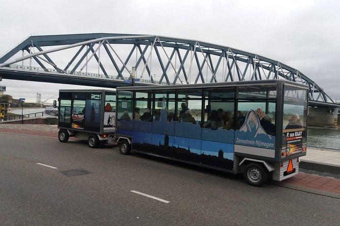 Nijmegen City Tour