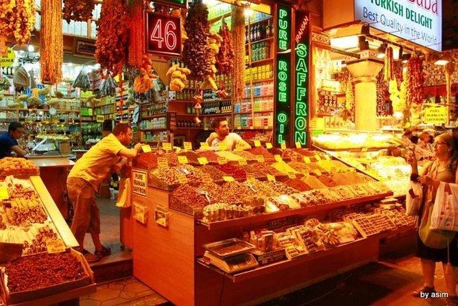 Tantalise Your tastebuds On This Turkey Real Food Adventure Tour