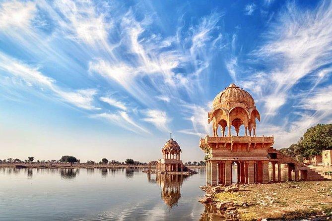 Jaisalmer City Sightseeing Tour