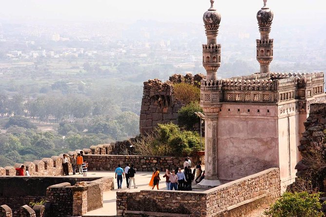 Private Half-Day Evening Tour of Hyderabad