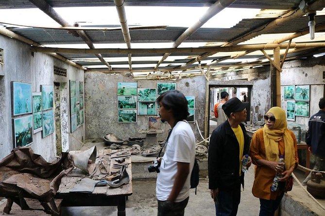 Private Yogyakarta's Cultural Bucket list Tour