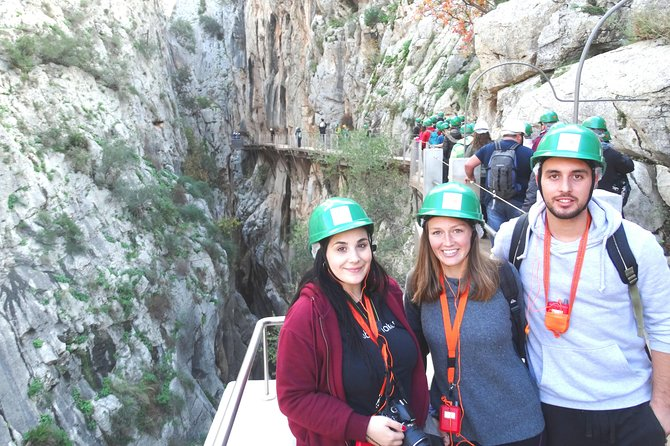 Caminito del Rey: Private Hiking Day Trip from Málaga photo 9