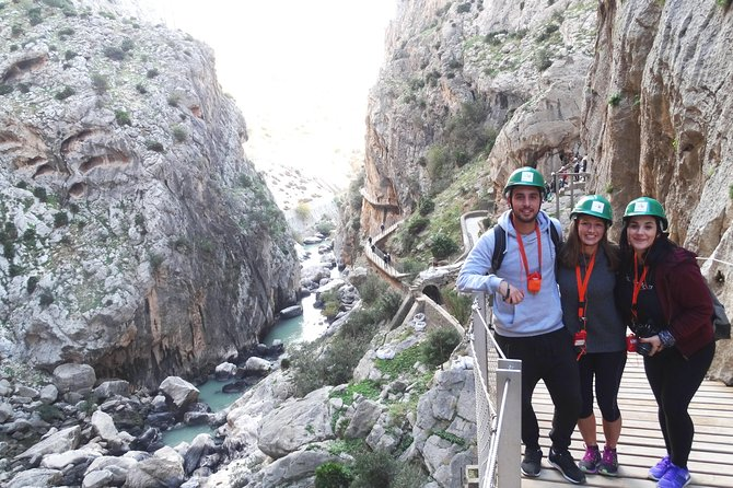 Caminito del Rey: Private Hiking Day Trip from Málaga photo 7