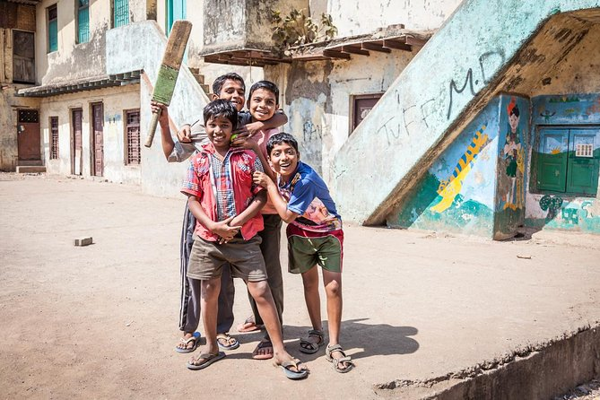 2-Hour Guided Tour of Dharavi