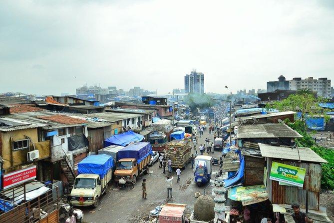 Dharavi Educational Tour
