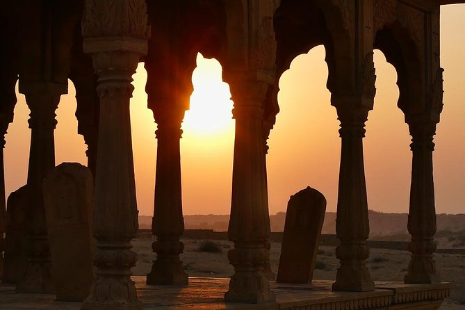 7 Day Best of Rajasthan