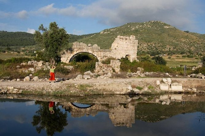 Enjoy a 8 Day Nature and Adventure Tour on the Lycian Way