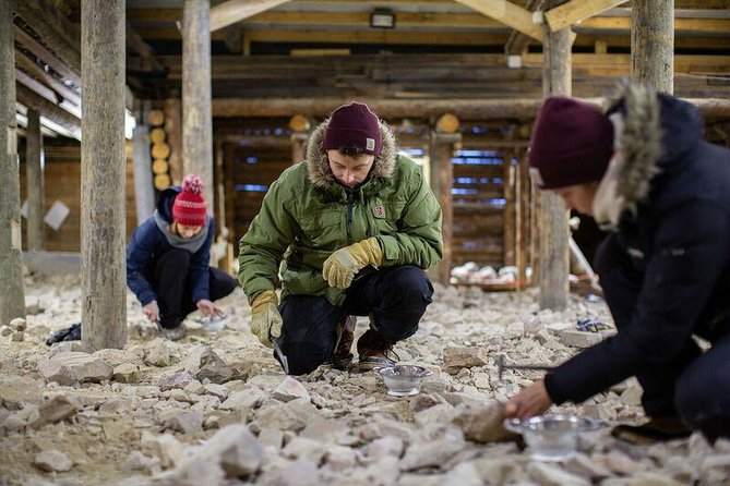 Jewels Of Lapland: Visit to Amethyst Mine in Luosto