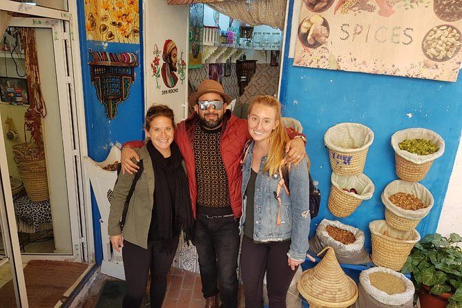 Day trip to Tangier From Tarifa