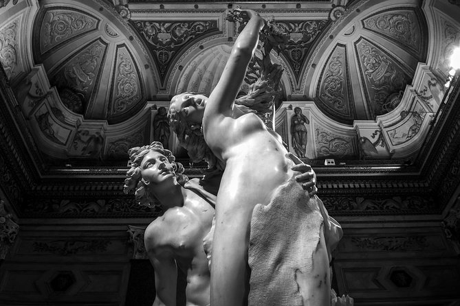 Borghese Gallery - Tickets