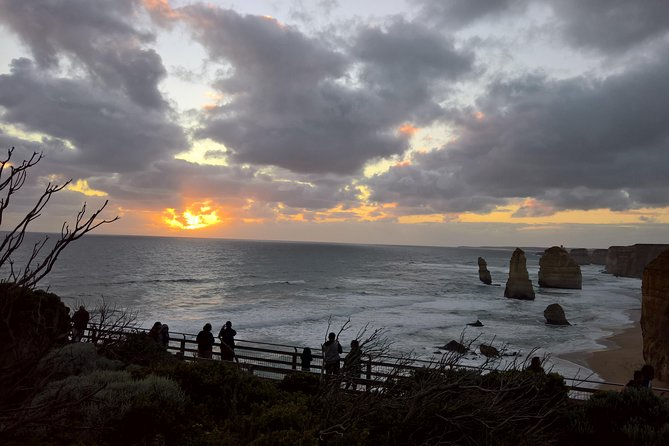 Great Ocean Road Sunset Private Experience