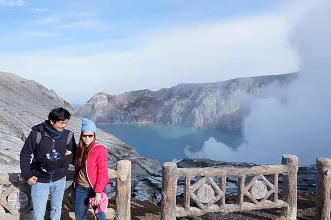 3D2N Mount Bromo - Ijen Crater All-in Private Tour