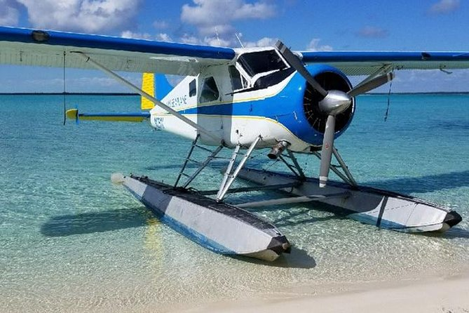 Seaplane Flight from Miami with Lunch in the Florida Keys