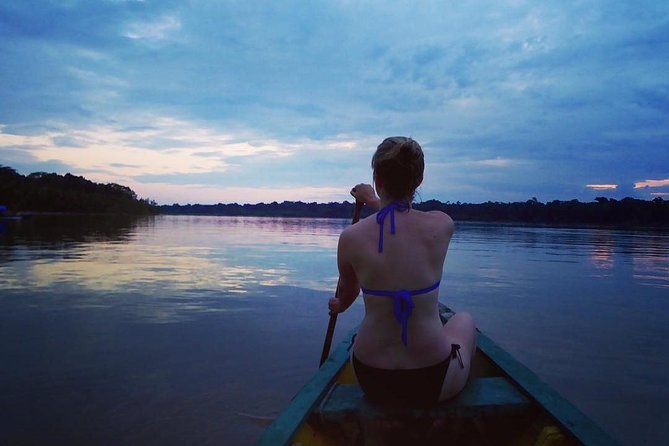 Amazing 2 nights in the Iquitos jungle