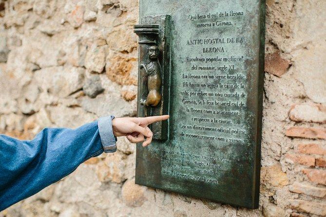 Legends of Girona