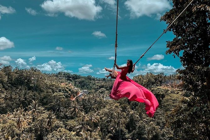 Bali Swing photo 1